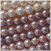 round pearl