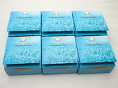 apg003 wholesale 120pcs(one Containers) akoya wish pear Gift Sets - Pearl &Sterling Jewelry Together