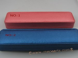 Box012 20pcs red velvet jewelry gift box for wholesale for Red velvet jewelry gift boxes