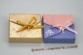 box043 wholesale 20pcs Cardboard bracelet jewelry Box on factory price