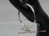 bsb006 classic Children&#39s Sterling Silver Baby Bangle bracelet