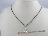 CP006 16mm star shape faceted Austria crystal pendant