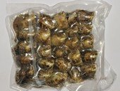 oyster09 100PCS vacuum-packed  pearl oysters with AAA Grade Round pearls