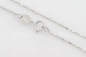 sc029 16inch 925 Sterling silver chain use for pendant on sale