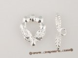 snc070 wholesale sterling silver toggle clasp in wholesale price