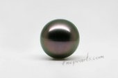 Tahiti11-12aa Wholesale AA grade 11-12mm natural black tahitian loose pearls