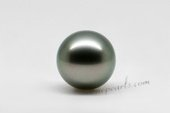 Tahiti9-10aaa Top quality 9-10mm AAA Grade natural loose tahitian black pearls