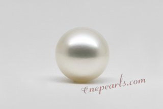 wssp12-13mm whoelsale 12-13mm AA grade south sea white loose pearl
